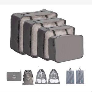 10 pcs | HOST PICK | Luggage/Home Storage